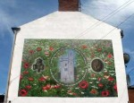 Donegall Pass Mural