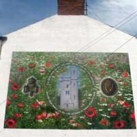 Murals & Hoarding